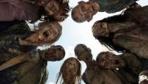 Los zombies de 'The Walking Dead' tendrán una atracción en el parque de Universal Studios Hollywood