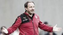 Zorniger deja de ser técnico del Stuttgart