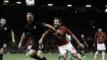 Necessitando de empate para se classificar, United visita Zorya Luhansk pela Europa League