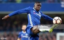 "Kurt Zouma ""proud"" of his return"