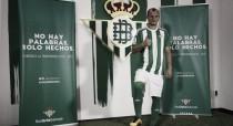 """Roman Zozulia: """"He tenido otras ofertas en otros países pero he elegido el Betis porque es lo que quiero"""""""
