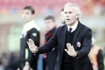 """Verso Milan - Bologna, parla Donadoni: """"A Milano per fare la nostra gara"""""""