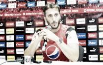 El DT Zubeldía, listo para el debut en el banco rojo