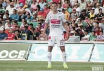 Martín Zuñiga desea que el 'Jaguar' se despida con una victoria