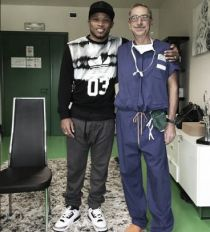 Después de cinco meses, Camilo Zúniga se recuperó de su lesión