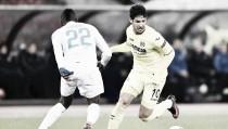 La falta de ambición y fortuna condenan a un Villarreal que mereció golear