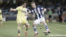 Real Sociedad - Villarreal: puntuaciones de la Real Sociedad, jornada 33 de Liga BBVA