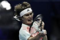 Atp San Pietroburgo, Wawrinka e Zverev in semifinale