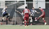 Risultato finale Udinese - Sampdoria (1-0): Badu firma la prima sconfitta dell'era Montella