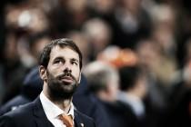 PSV confirma Van Nistelrooy como treinador das equipes de base do clube