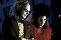 La secuela de 'Beetlejuice' podría reunir de nuevo a Winona Ryder, Michael Keaton y Tim Burton
