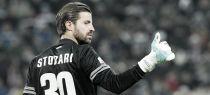 """Cagliari, Storari: """"Siamo in B di passaggio, ho una voglia matta di giocare e vincere"""""""