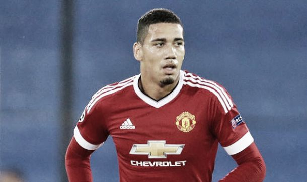 Chris Smalling insists there is 'more to come' from him for Manchester United
