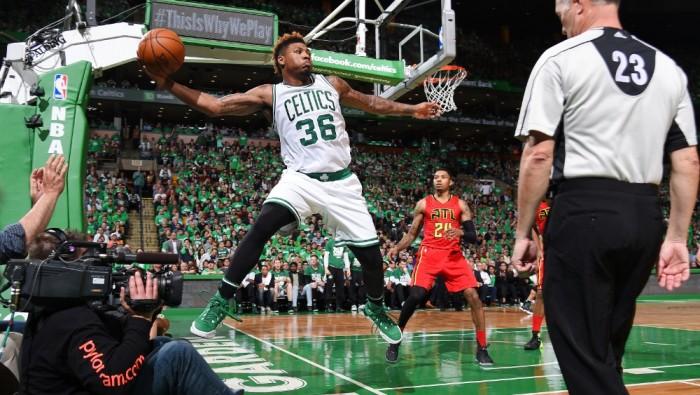 NBA - Atlanta - Boston, tempo di gara 5: come risponderà Budenholzer a Stevens?