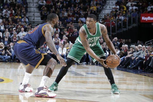 Smart guida i Celtics alla vittoria contro i Cavaliers