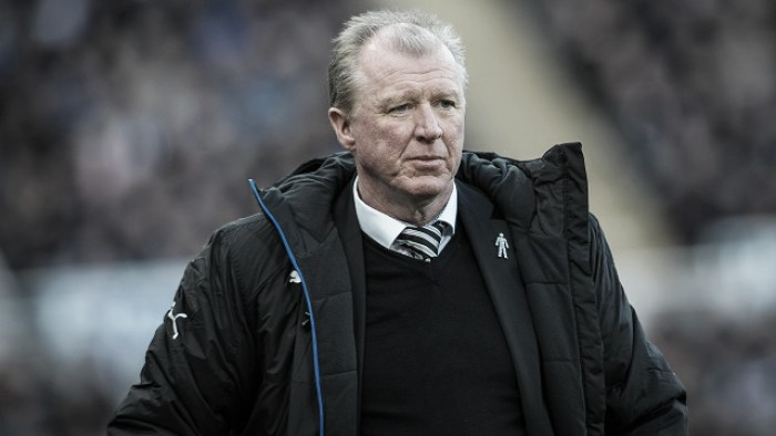 McClaren sacked as Newcastle boss, Benitez likely to take over