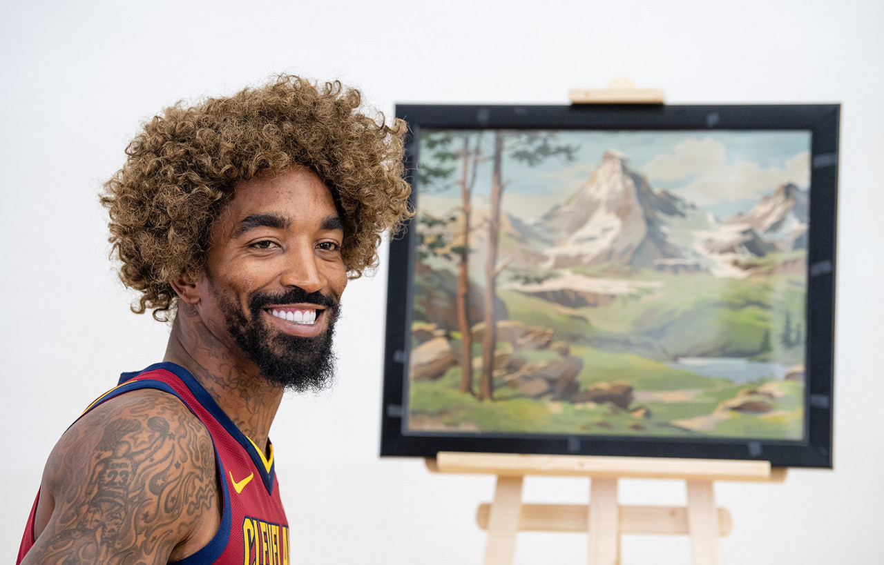 Cleveland Cavaliers media day 2018 recap