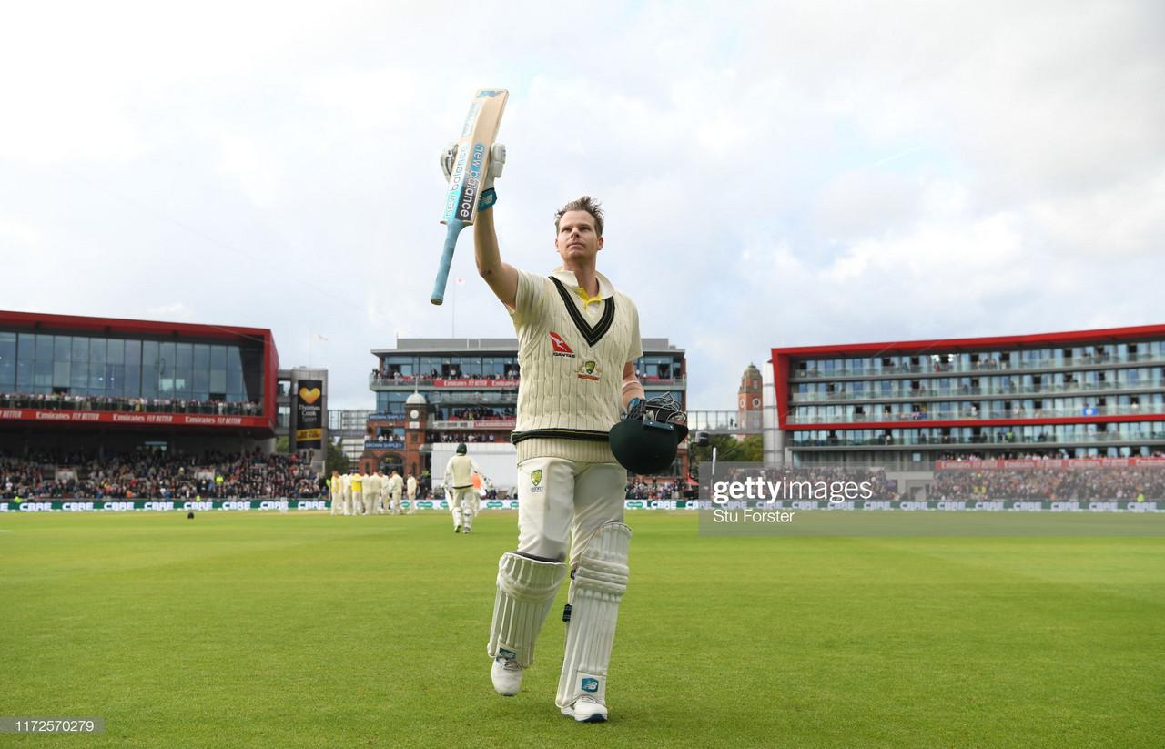 England vs Australia: Fourth Test, Day 2 - Steve Smith double hundred heaps pressure on the hosts again