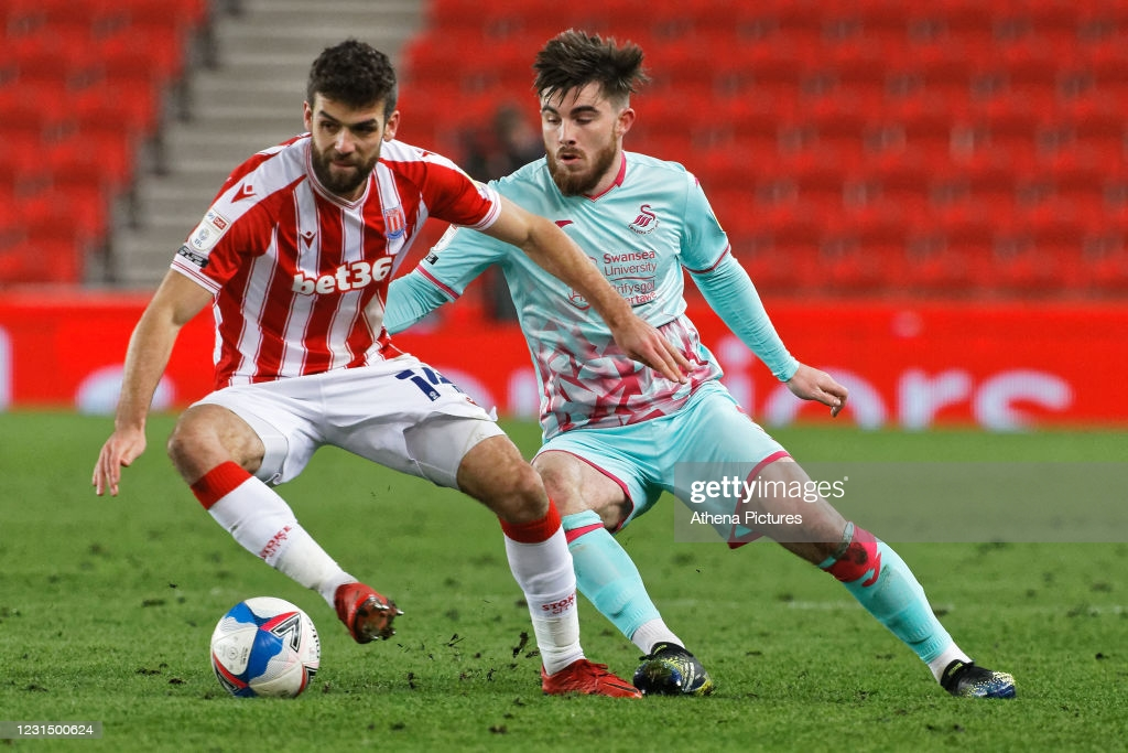 Swansea City vs Stoke City preview: How to watch, kick-off time, team news, predicted lineups and ones to watch