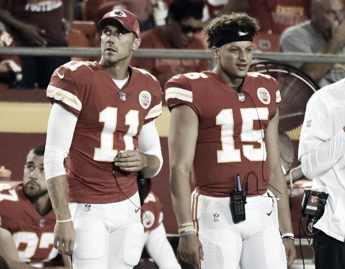 El futuro de los Chiefs en sus manos