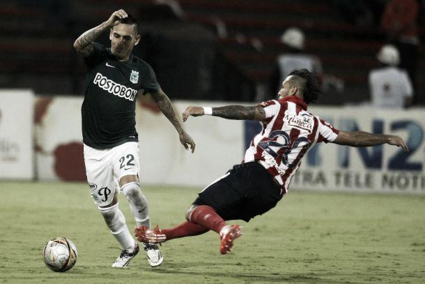 Junior tendrá como rival a Nacional en octavos de final de la Copa