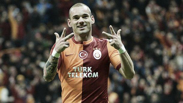 Calciomercato Juventus: Sneijder è più che un'ipotesi, molto vicino Rolando