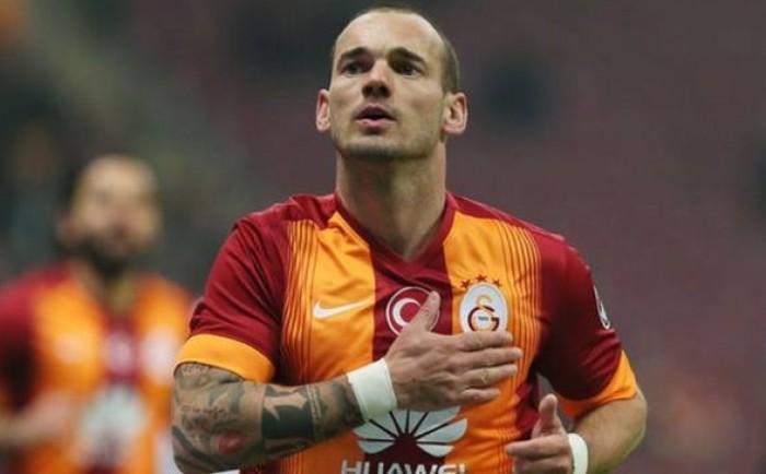 Il Nizza cambia pelle. Dentro Sneijder, via Dalbert ed Eysseric
