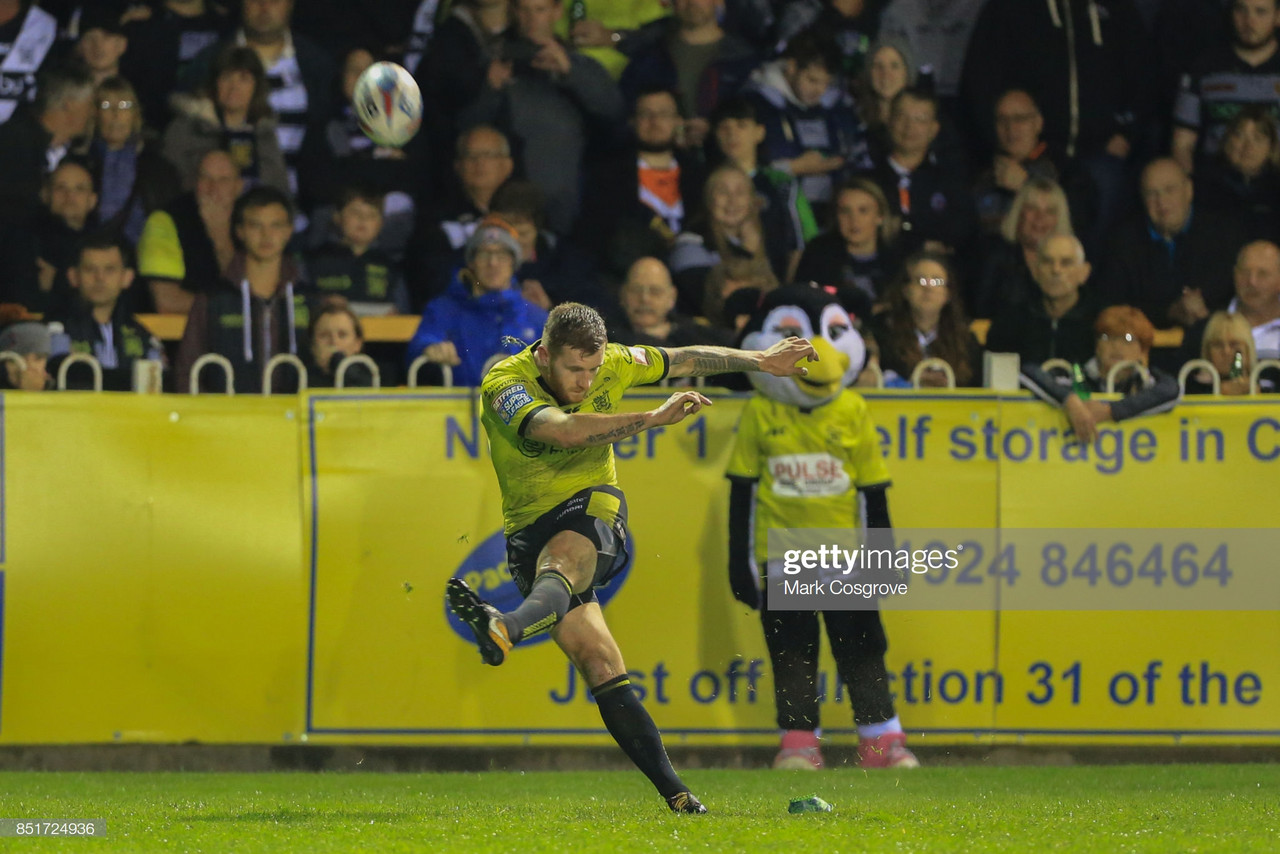 Super League Round 23 Roundup - Broncos stun Saints as relegation battle heats up