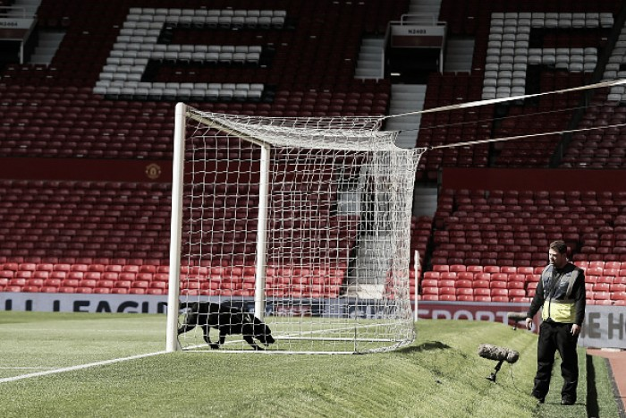 Opinion: Manchester United and security team deserve plaudits for dealing of bomb threat