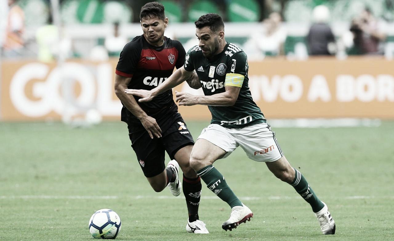 Palmeiras supera proposta do futebol chinês e renova com Bruno Henrique até 2023