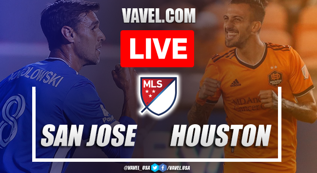 Goals and highlights San Jose Earthquakes 1-1 Houston Dynamo: in 2021 MLS