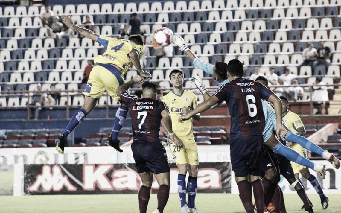 Previa Atlético de San Luis - Atlante: la primera batalla para ser finalista