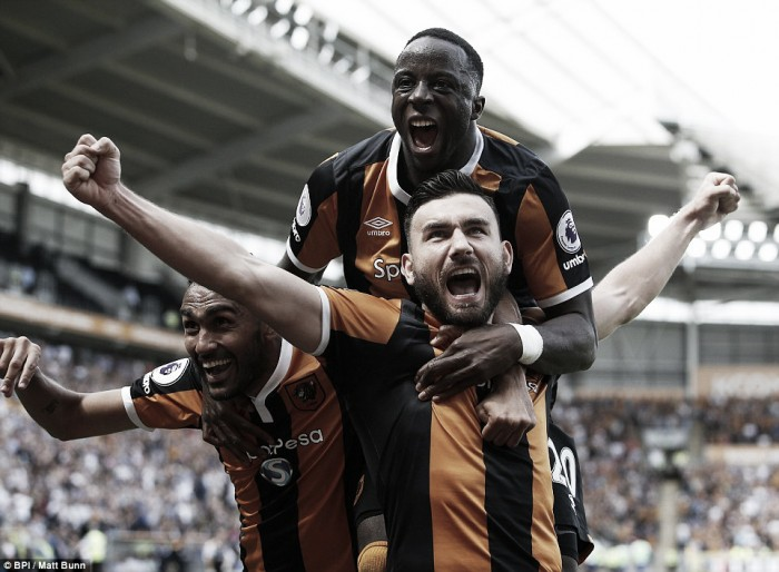Hull City 2-1 Leicester City: Player ratings as Tigers stun Foxes in opener