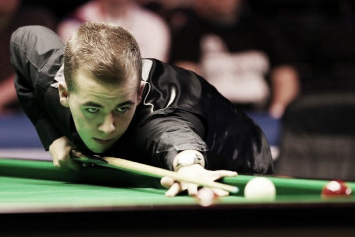 Snooker World Championship: A rare day following the form book