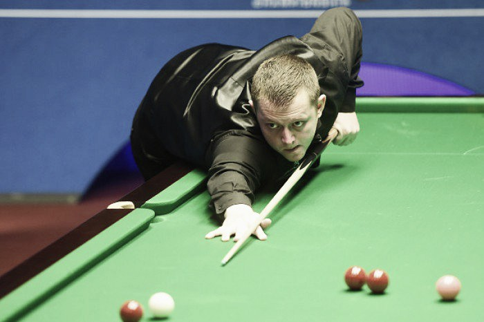 Ricky Walden to play Mark Allen in shock Players Championship Final