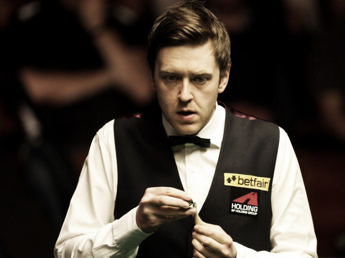 Fernandez banned, whilst Walden and Day are dumped out of the Indian Open