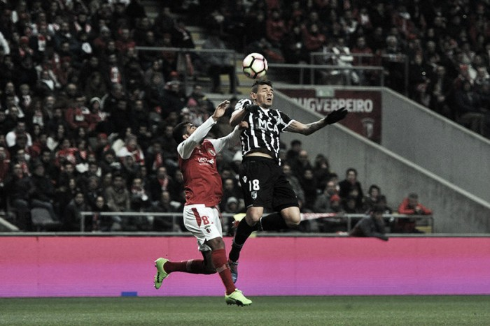 """Tiquinho Soares: """"Este es un gran paso para mi carrera"""""""