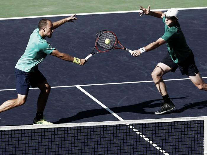 Com Murray, Bruno Soares vence na estreia e agora encara algoz da Rio 2016 em Cincinnati