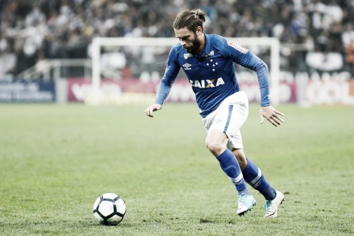 Jogadores do Cruzeiro veem injustiça após derrota para Corinthians: 'Jogamos muito bem'