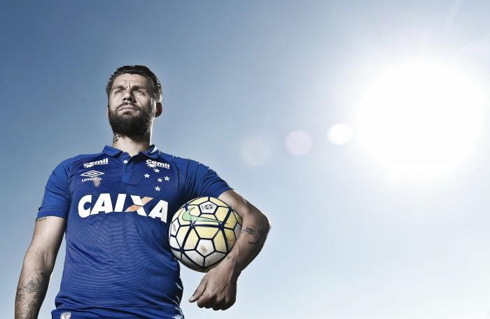 Rafael Sóbis tem nome publicado no BID e já pode estrear pelo Cruzeiro