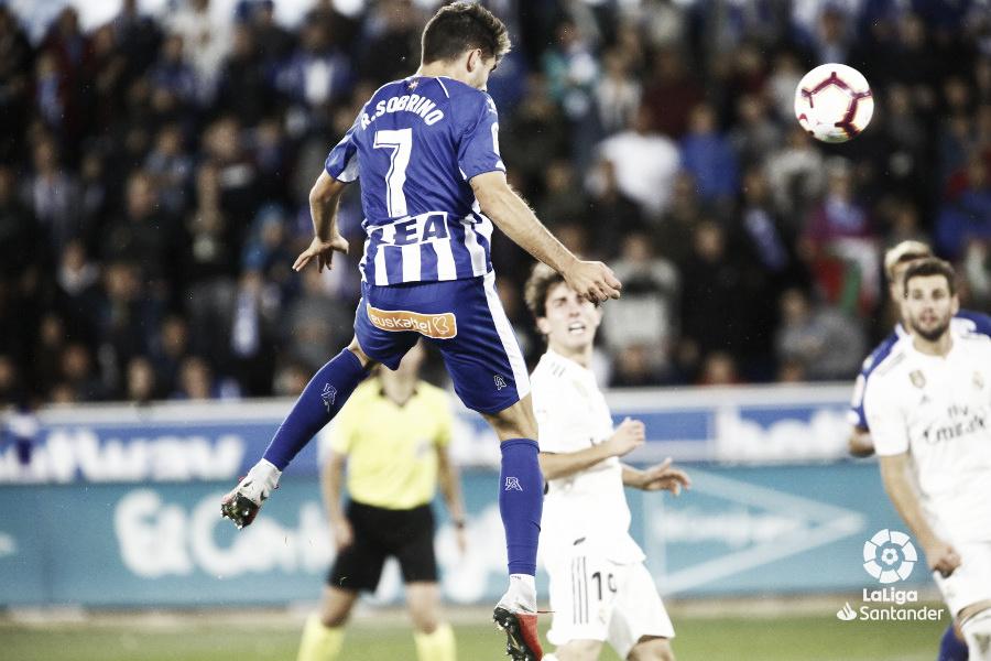 Horario y dónde ver el partido Real Madrid- Alavés en vivo por TV