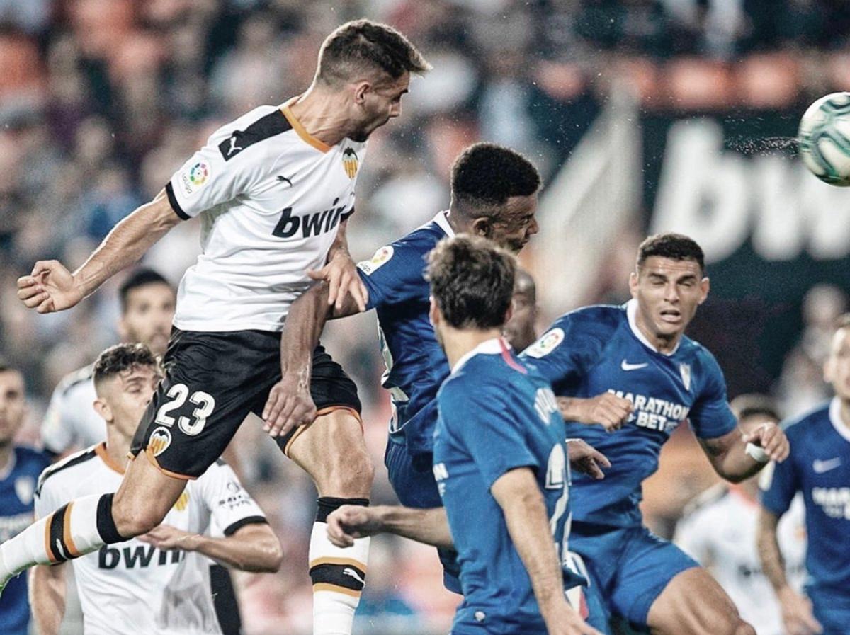 Cara a cara: Sevilla - Valencia, un trámite necesario