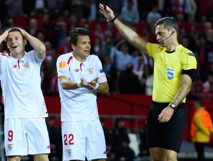 Damir Skomina arbitará el Villarreal - Liverpool