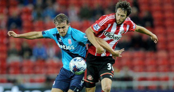 Sunderland - Stoke City: Match Preview