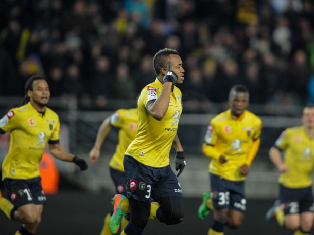 Live Ligue 1 : le match Sochaux - Evian en direct
