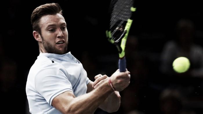 Sock bate Cilic de virada e ainda sonha com classificação no ATP Finals