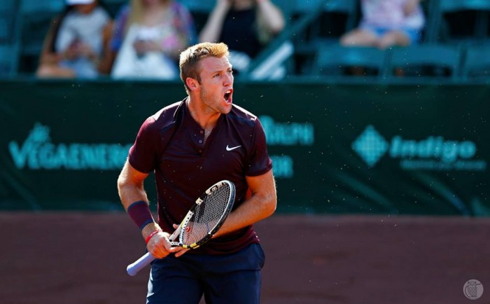 ATP Houston: Jack Sock Starts Title Defence, Joined By Feliciano Lopez In Quarterfinals