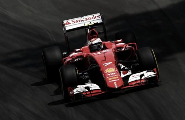 """F1, Raikkonen completa la seconda fila Ferrari: """"La macchina è equilibrata, importante partire bene"""""""