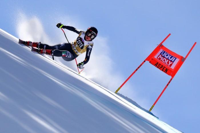 Sci, la Brignone conquista il 39esimo podio italiano: è record assoluto