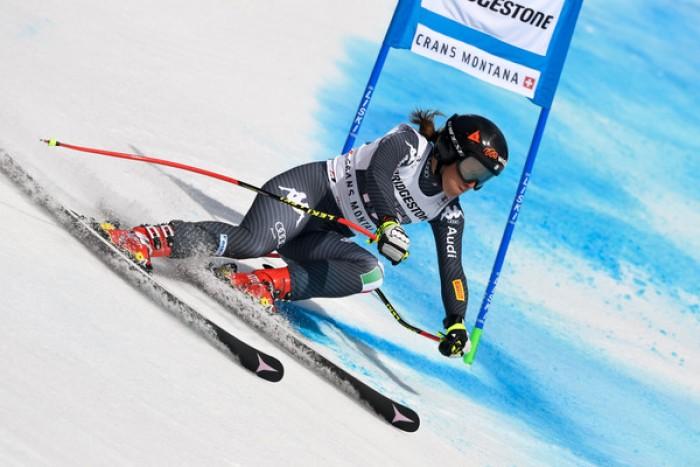 Sci alpino femminile, discesa e super G nel fine settimana a Jeongseon